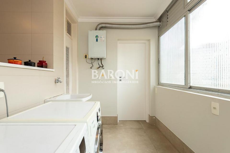 Apartamento - PARAISO