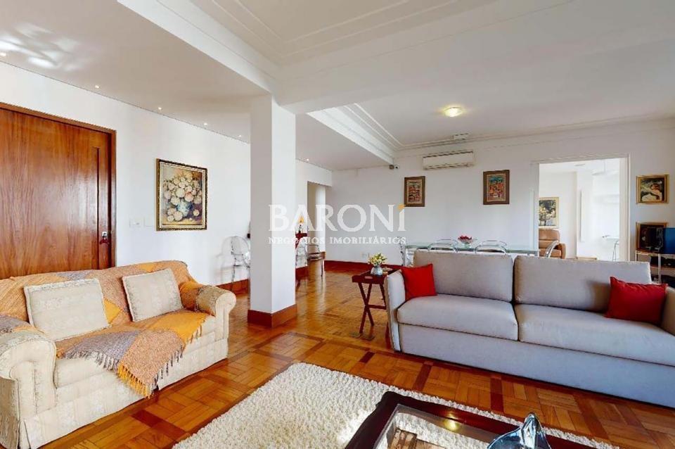 Apartamento - Higienópolis