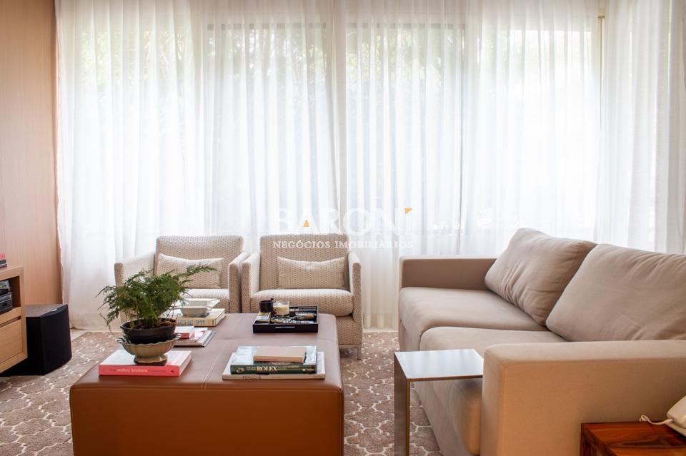 Apartamento - Jardim Europa